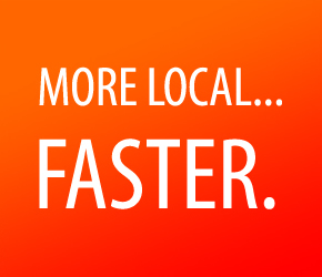 CityOf.com - Santa Ana - More Local... FASTER.