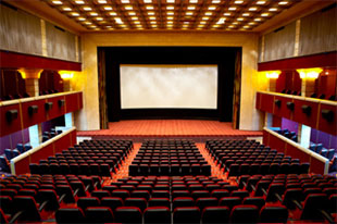 Charlotte Movie Theaters