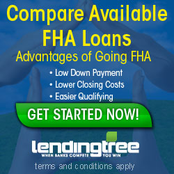 Mortgages - Lending Tree