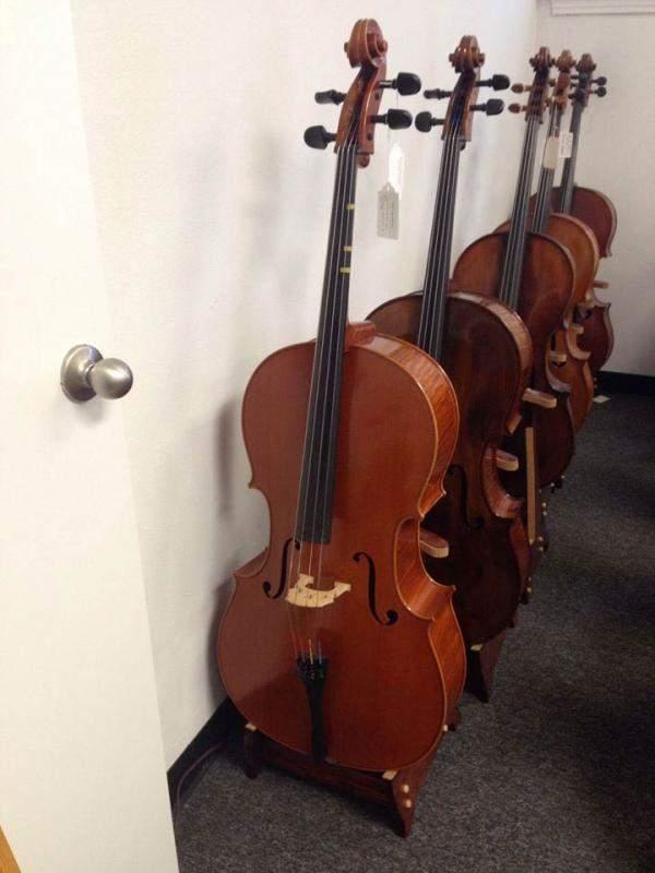 Music in Houston, TX | Gold Violin Shop, Inc