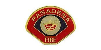 Pasadena Fire Department