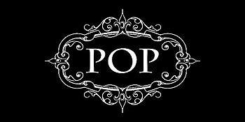 POP Champagne and Dessert Bar