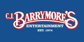 C.J. Barrymore's Entertainment Center