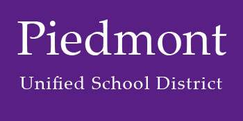 Piedmont Unified School District
