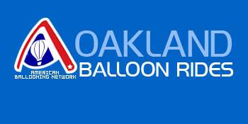 Oakland Hot Air Balloons