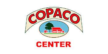 Copaco Shopping Center