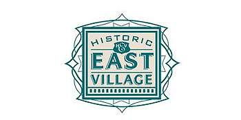 Historic East Village