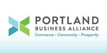 Greater Portland's Chamber of Commerce