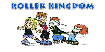 Roller Kingdom Family Fun Center