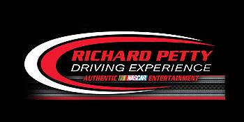 The Richard Petty Driving Experience
