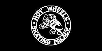 Hot Wheels Skating Palace Roller Skating Rink