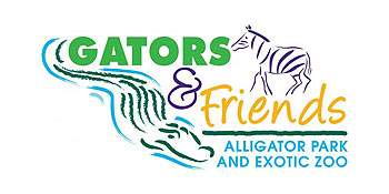 Gators and Friends Alligator Park and Exotic Zoo