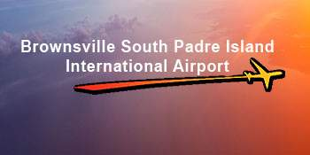 Brownsville/South Padre Island International Airport