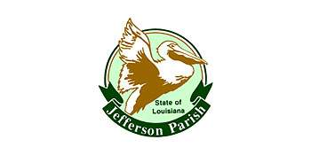 Jefferson Parish Water Department