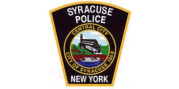 The Syracuse Police Department