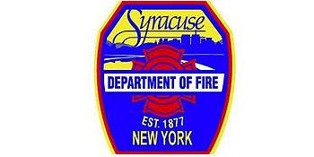The Syracuse Fire Department