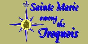 Sainte Marie Among the Iroquois