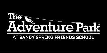 Adventure Park at Sandy Spring Friends School