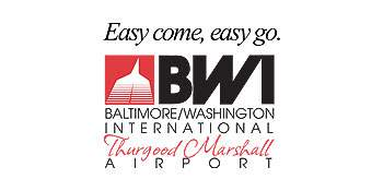 Baltimore-Washington International Thurgood Marshall Airport