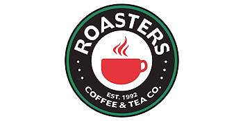 Roasters Coffee and Tea Co.