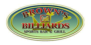 Brown's Billiards