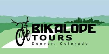 Bikalope Tours Denver