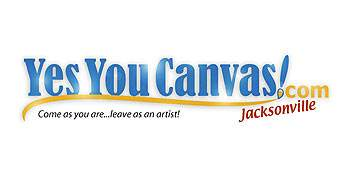 Yes You Canvas! Jacksonville