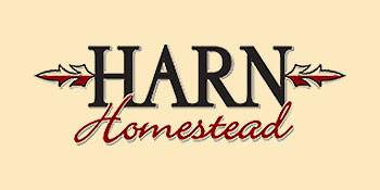 Harn Homestead