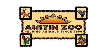Austin Zoo & Animal Sanctuary
