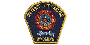 Cheyenne Fire & Rescue