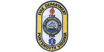 Portsmouth Fire Department
