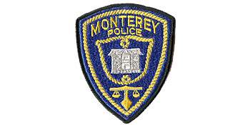 Monterey Police Department