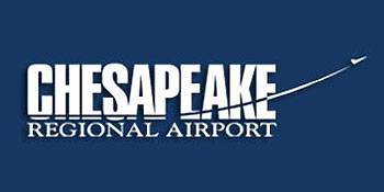 Chesapeake Regional Airport