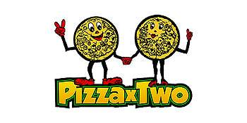 Pizza X Two