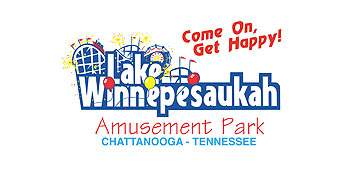 Lake Winnepesaukah Amusement Park
