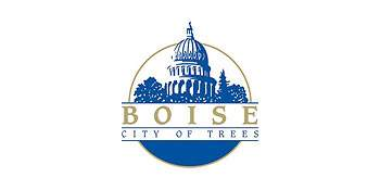 The Boise Public Works Department