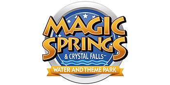 Magic Springs & Crystal Falls
