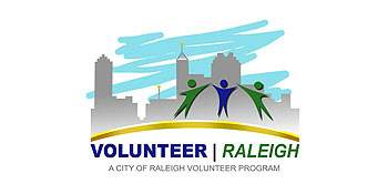 Volunteer Raleigh