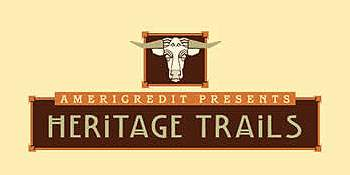 Fort Worth Heritage Trails