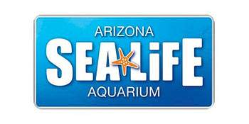 Sea Life Aquarium Arizona