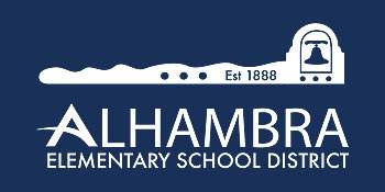 Alhambra Elementary School District