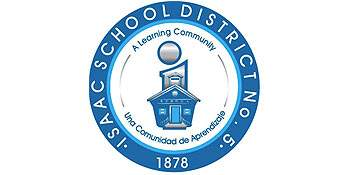 Isaac Elementary School District #5