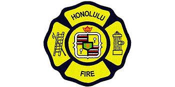 Hawaii County Fire Department