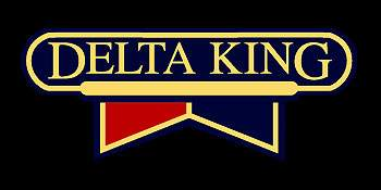 Delta King Hotel Riverboat