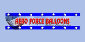 Aero Force Balloon