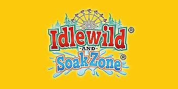 Idlewild and Soak Zone