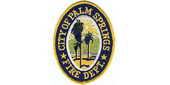Palm Springs Fire Department
