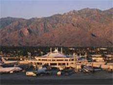 Palm Springs International Airport