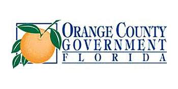 Orange County Government, Florida