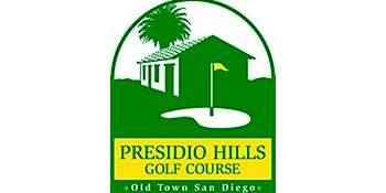 Presidio Hills Golf Course